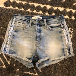 KanCan shorts - 25